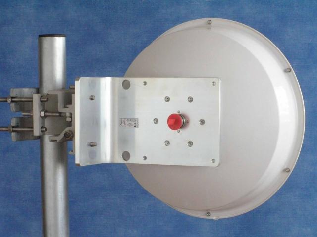 10 Ghz Dish Antenna