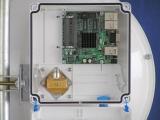 JR-200 + RouterBOARD